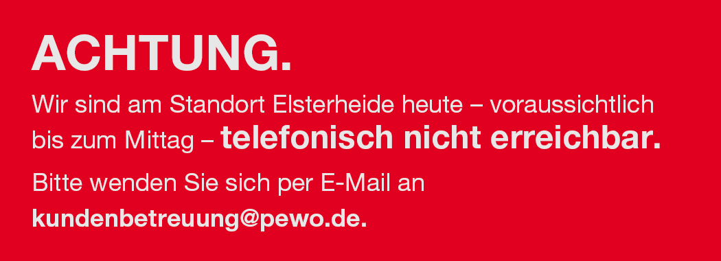 PEWO Energietechnik GmbH